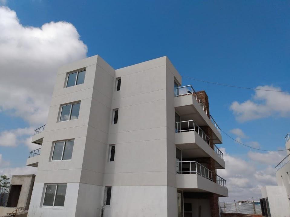 venta departamento  en pozo en nordelta  la balconada