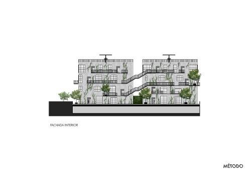 venta departamento en queretaro la vista residencial