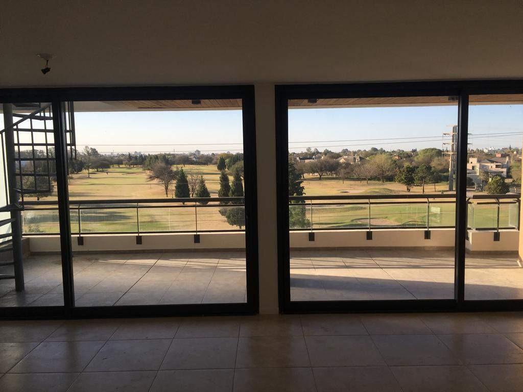 venta departamento en residencia capri b° jardines del jockey