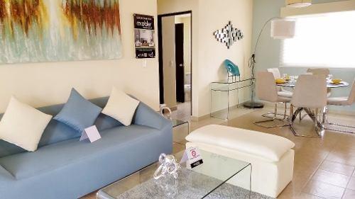 venta departamento en residencial banus, acapulco diamante