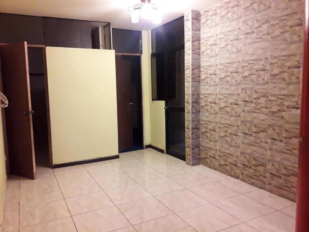 venta departamento en residencial laderas con tienda lima