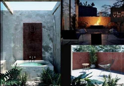 venta departamento en tulum eleven residential lujo y precio