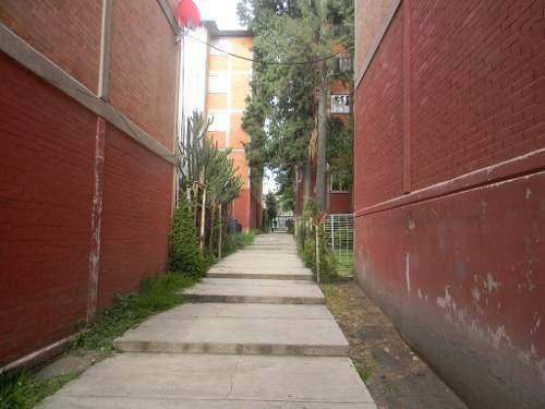 venta departamento fovissste ecatepec