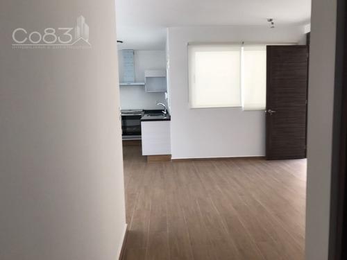 venta - departamento - granados - 91 m2