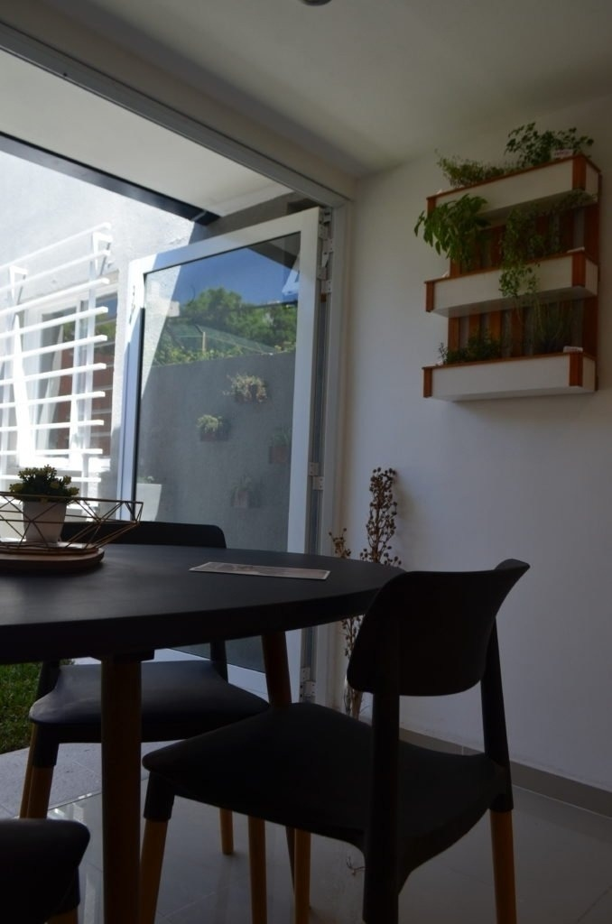 venta departamento interno reciclado - patio - barrio abasto