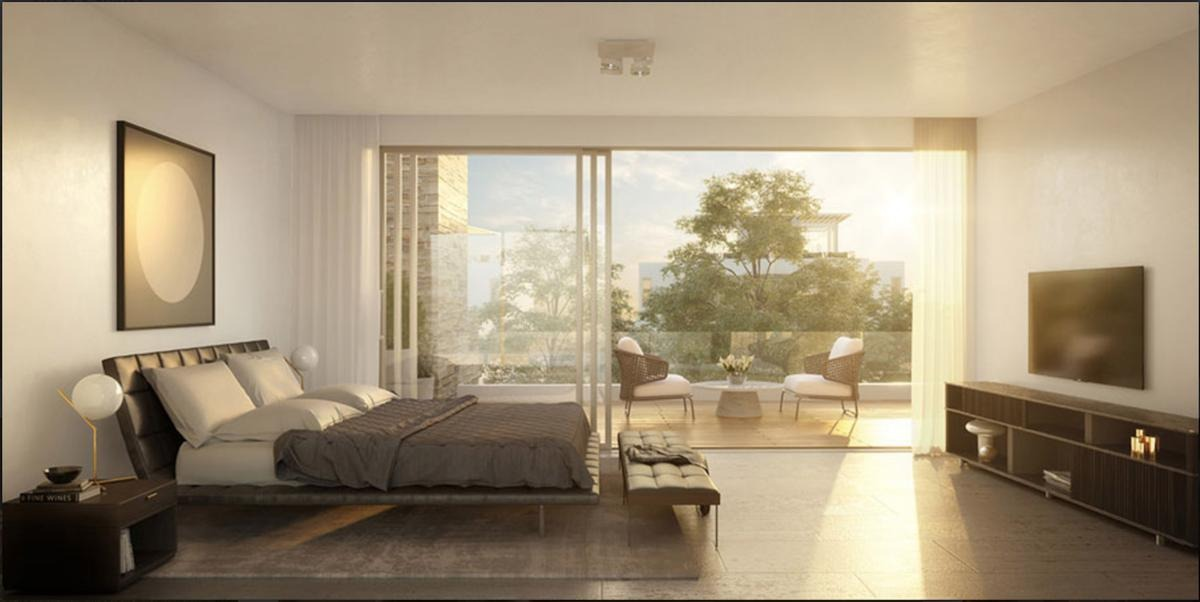 venta departamento - la balconada 3 ambientes nordelta