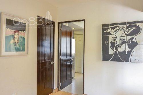 venta - departamento - la gavia - 295m2 - $10,750,000