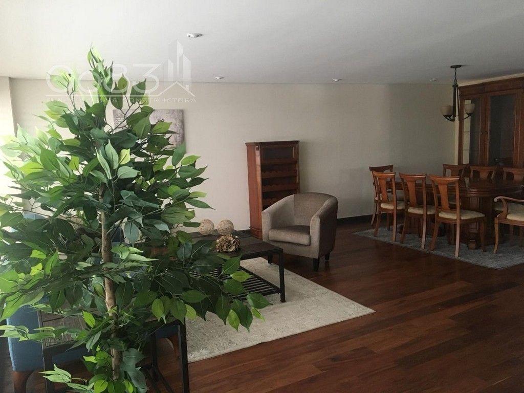 venta - departamento - lomas de chapultepec - 170 m2