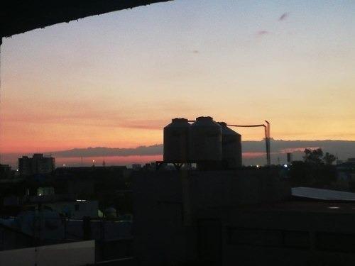 venta departamento luz savignon vista panoramica