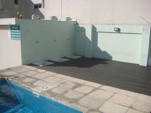 venta - departamento - monoamb - villa crespo - amenities!