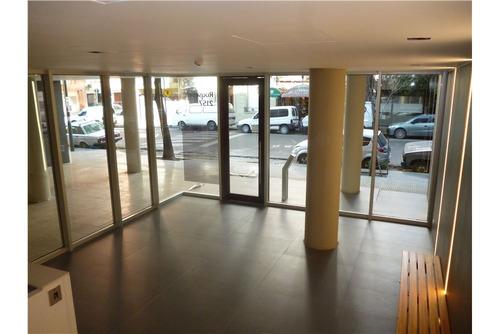 venta departamento monoambiente-amenities-belgrano
