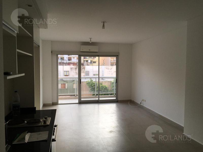 venta departamento monoambiente balcon y amenities villa crespo