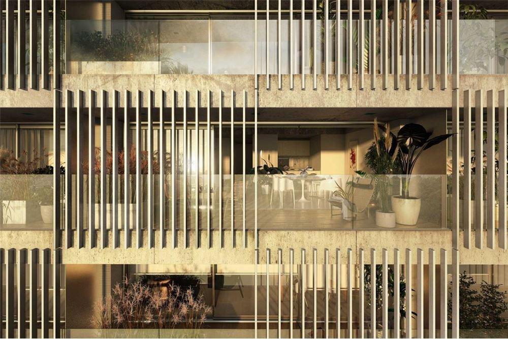 venta departamento monoambiente olivos 55 m2