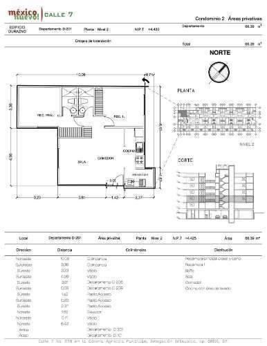 venta departamento nuevo en calle 7 pantitlan cdmx