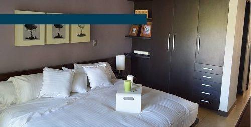 venta departamento nuevo en condominio diamante turquesa