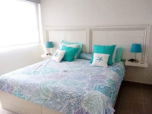 venta departamento nuevo en costa azul, acapulco