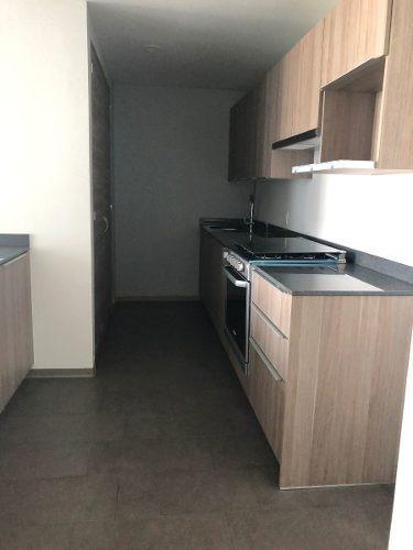 venta departamento nuevo en latitud polanco (nuevo polanco)