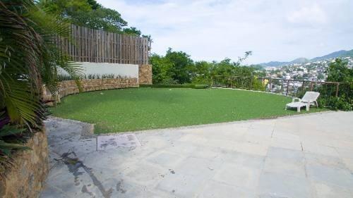 venta departamento nuevo en turquesa pacifico en acapulco