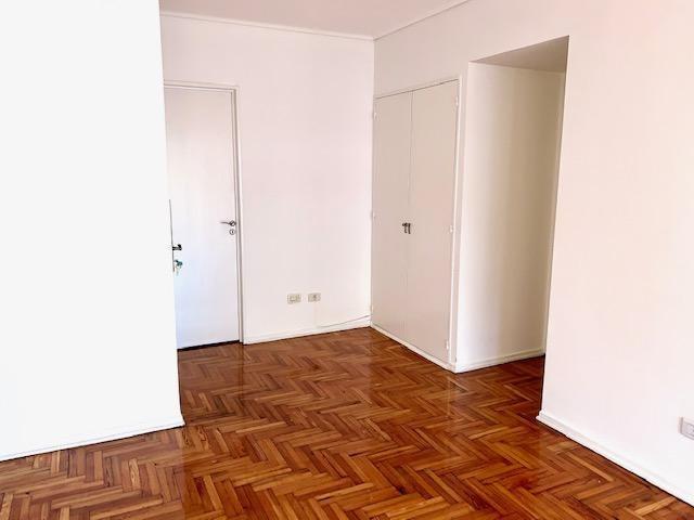 venta departamento palermo 5 ambientes con cochera, baulera y dependencia
