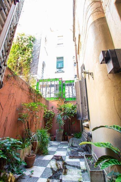 venta departamento ph 3 ambientes dos patios reciclado caballito