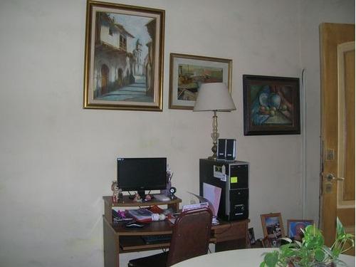 venta departamento ph 3 ambientes, temperley.