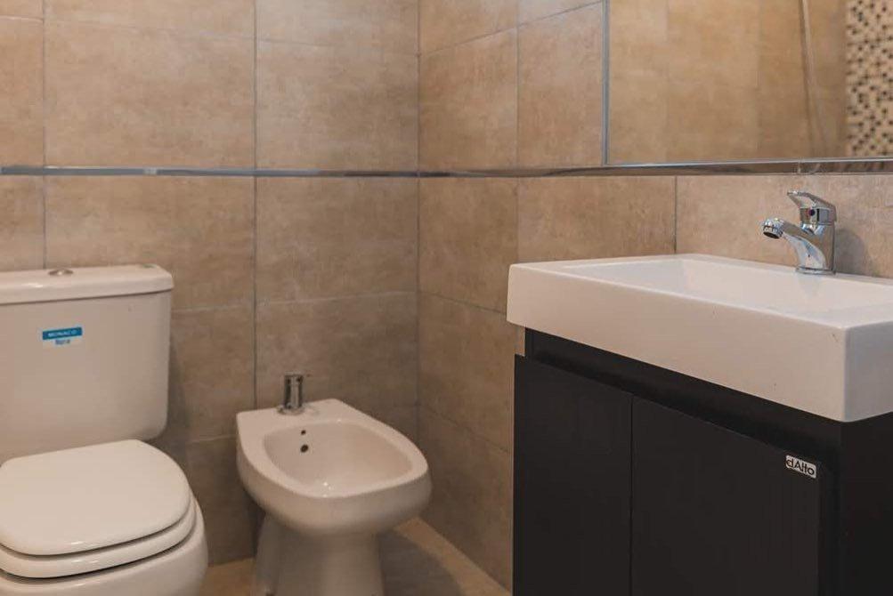 venta // departamento // pichincha // un dormitorio // 40 m2