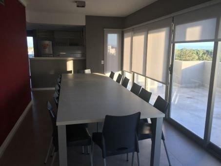 venta departamento pinamar 2 ambientes en duplexpinamar
