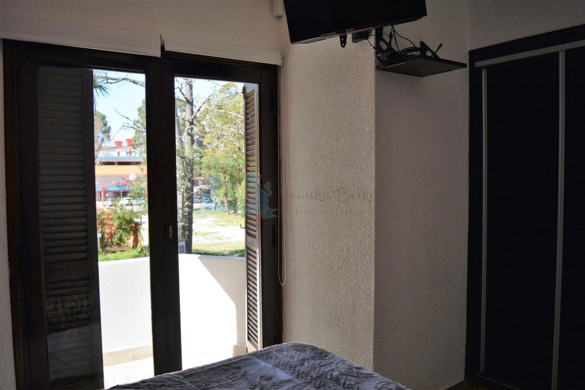 venta departamento pinamar centro balcón 2230