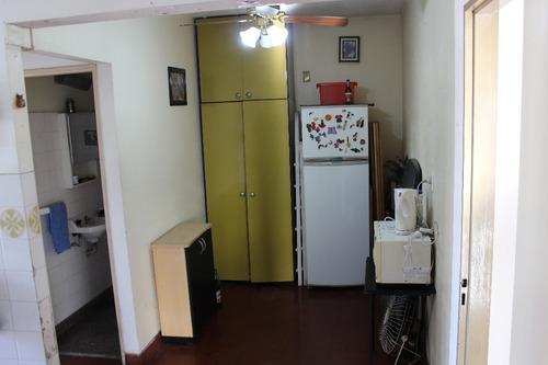 venta departamento piso alto super luminoso alto palermo cochera