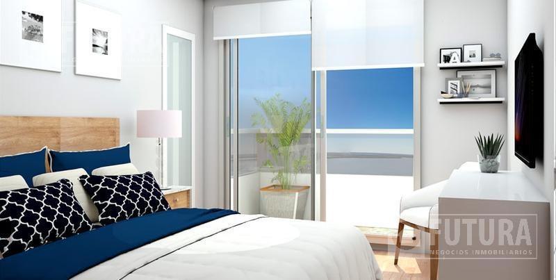 venta departamento piso exclusivo 3 dormitorios - frente al río - scuba 45 - barrio martin rosario