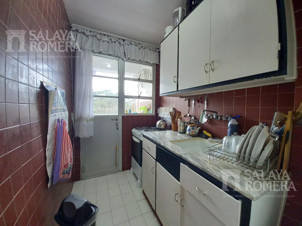 venta - departamento - playa mansa , 1 dormitorio