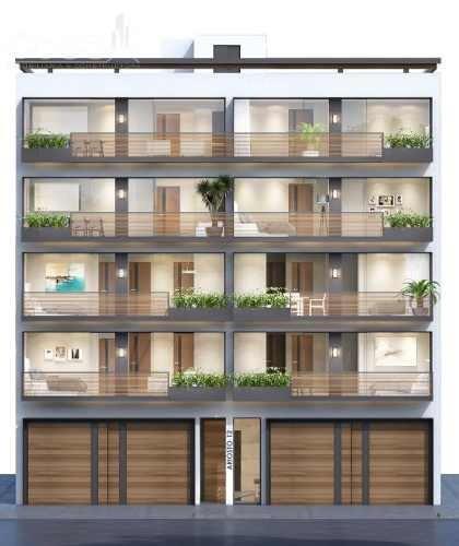 venta - departamento - polanco - 192m2 - $15,531,743.40