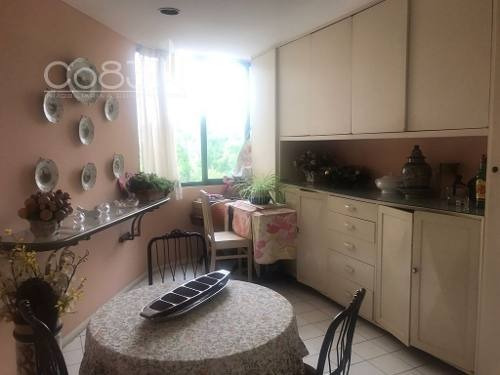 venta - departamento - polanco - 360m2 - usd$1,300,000