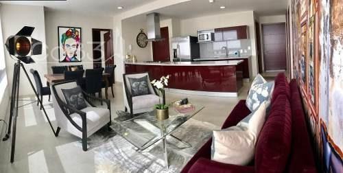 venta - departamento - polarea budapest - 128 m - $9,200,000