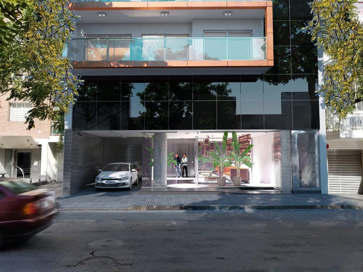venta departamento premium - 2 dormitorios // amplia financiacion