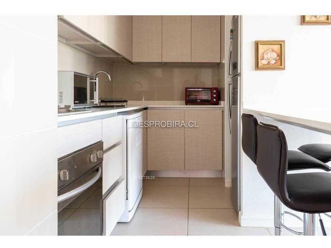 venta departamento punta del rey papudo / punta puyai p108 -gesprobira