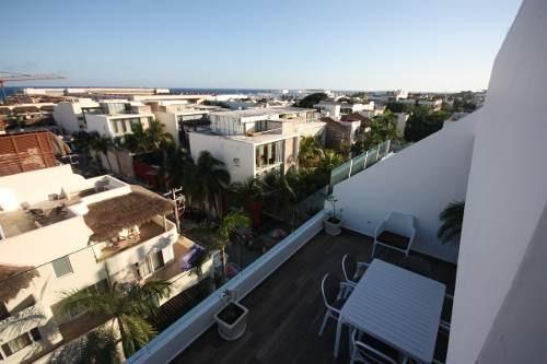 venta departamento quinto sol playa del carmen ubicado lujo