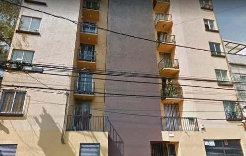 venta departamento remate bncario en colonia escandon