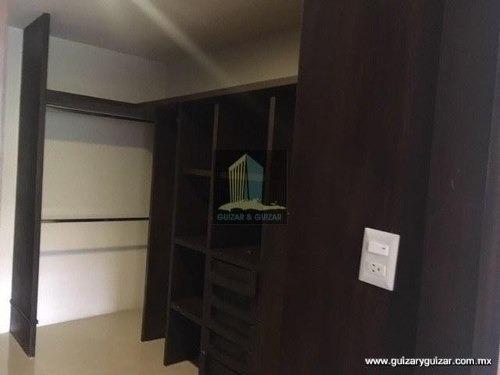 venta departamento remodelado/amueblado bosque de tamarindos