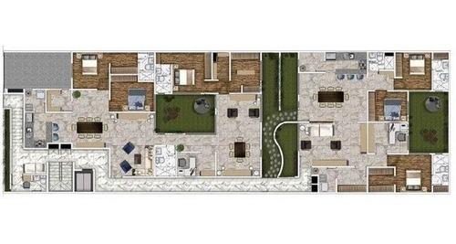 venta departamento residencial asturias-depto 101