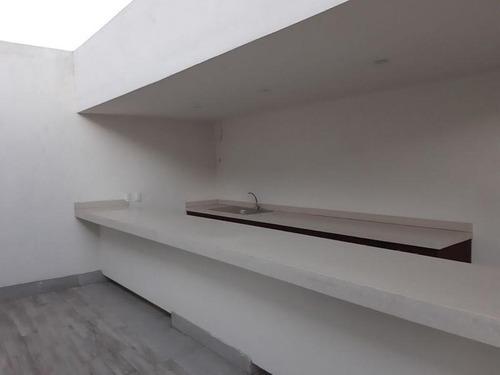 venta  departamento residencial en bellezian  modelo concordia metepec