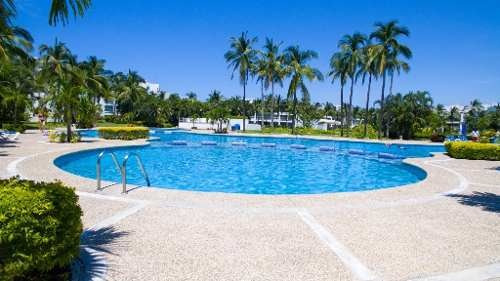 venta departamento residencial mayan lakes