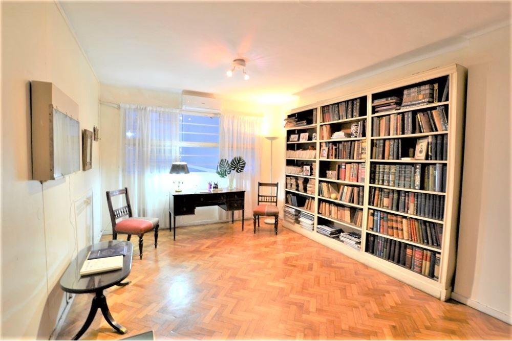 venta departamento residencial y apto profesional recoleta caba