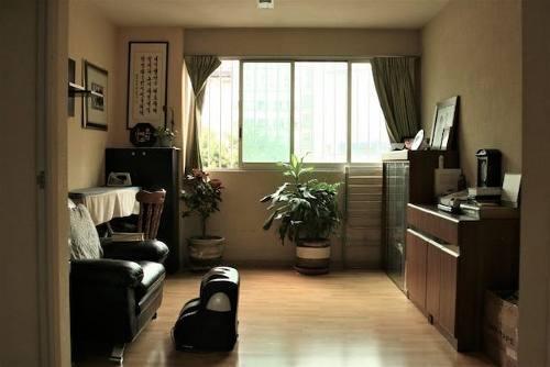 venta departamento roma norte
