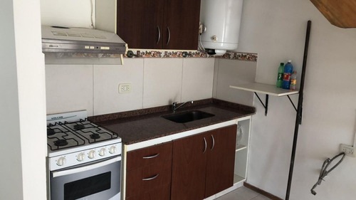venta departamento san miguel muñiz 2 ambientes con cochera