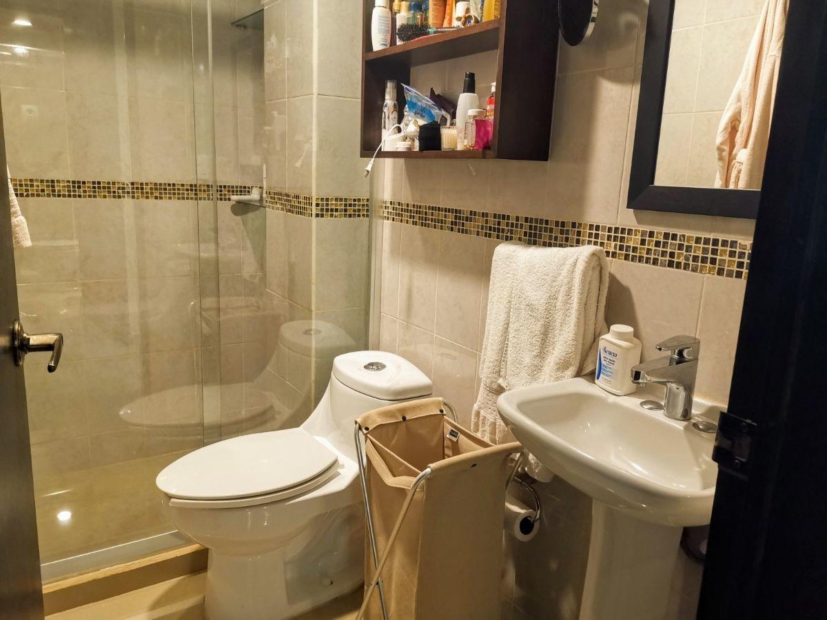 venta departamento,  santa cruz atoyac, azores, 2 rec, 2 baños, remodelado