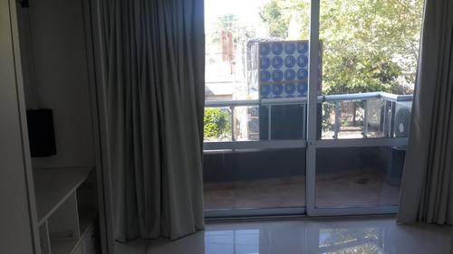 venta departamento semi piso con cochera haedo