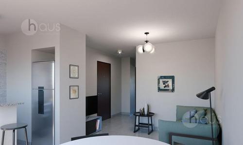 venta departamento semipiso  1 dormitorio