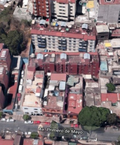 venta departamento tacubaya miguel hidalgo remate