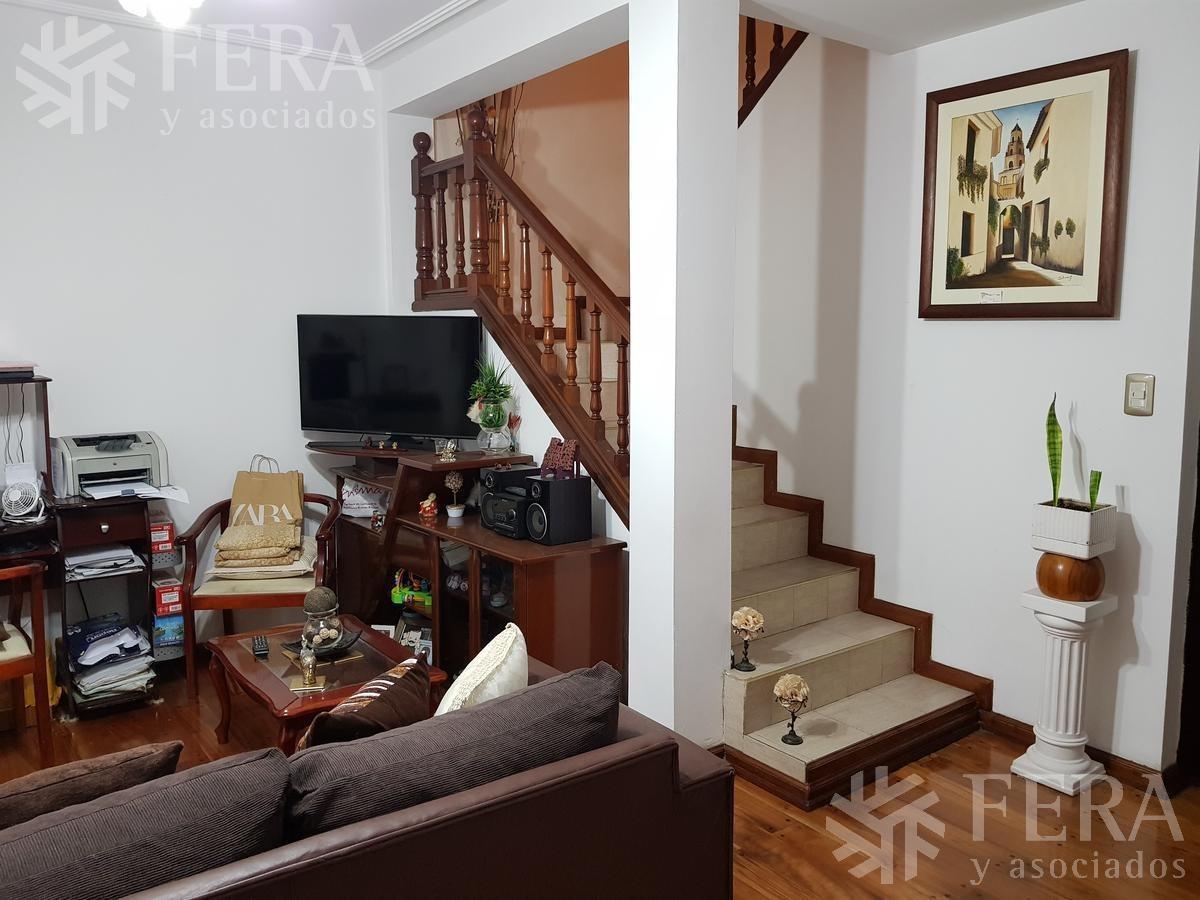 venta departamento tipo duplex ph 4 ambientes en  wilde 23260